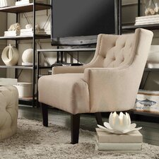 Dawan Tufted Accent Arm Chair