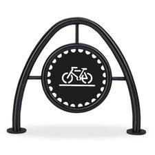 2 Bike Arch Rack