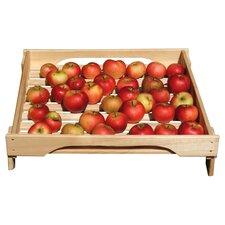 Stacking Apple Rack