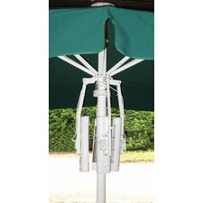 Parasol Arm Patio Heater