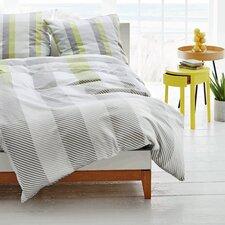 Bettwäsche-Set aus Satin