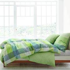 Bettwäsche-Set aus Renforcé