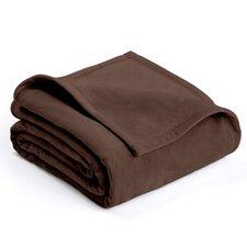Vellux Plush Throw Blanket