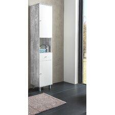35 x 179cm Tall Bathroom Cabinet