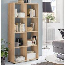 142 cm Bücherregal