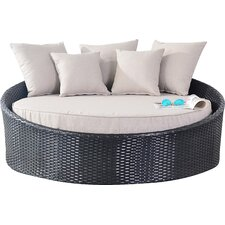 Luxe Daybed with Cushion