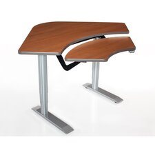 Vox Adjustable Corner Training Table