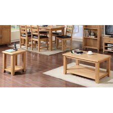 Klara Coffee Table Set