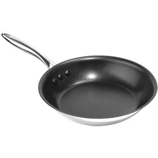 Stainless Steel Earth Pan