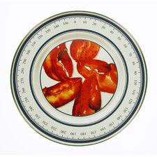 """9"""" Lobster Sandwich Plate (Set of 4)"""