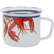 Coastal Grande Mug (Set of 4)