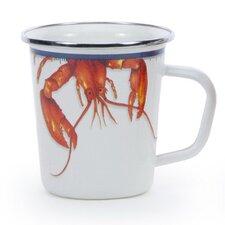 Coastal Latte Mug (Set of 4)