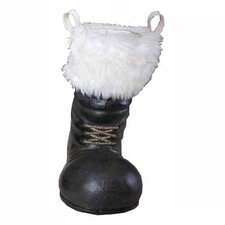 Santa Boot