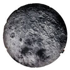 Sitzkissen Moon POD