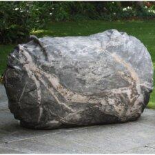 2-Sitzer Sitzkissen Stone