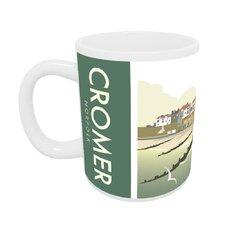 Cromer, Norfolk Mug