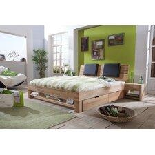 6-tlg. Schlafzimmer-Set Max, 180 x 200 cm