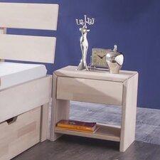 Nachttisch Julia / Max / Kleopatra mit Schublade