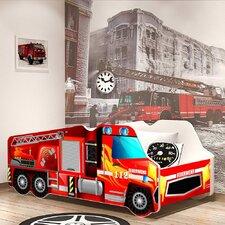 Autobett Feuerwehr, 70 x 140 cm