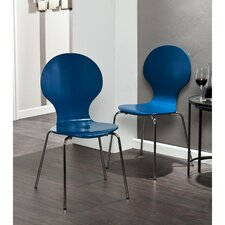 Conbie Side Chair (Set of 2)