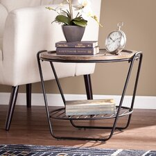 Octavio End Table