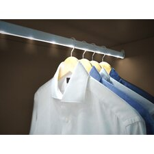 Jocca LED Wardrobe Rail