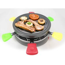Raclette Non Stick Grill