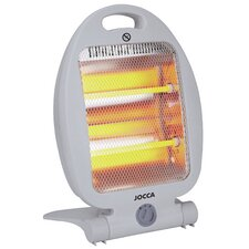 Portable Electric Radiant Compact Heater