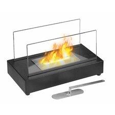 Bio-Ethanol Tabletop Fireplace