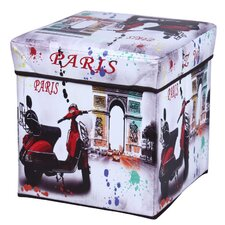 Hockerbox Paris