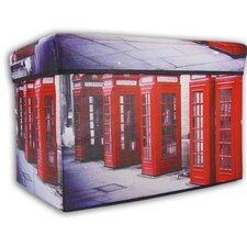 Aufbewahrungsbox London
