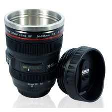 Thermo-Becher Lens