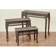 Amira Side Table Set