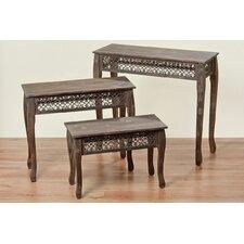 Amira Side Table Set