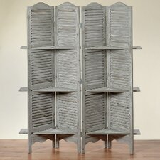 Jive 4 Piece Room Divider