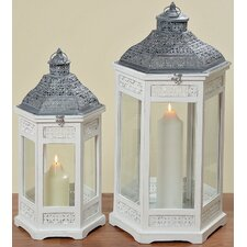 Janine Lantern Set (Set of 2)
