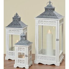 Janine Lantern Set (Set of 3)