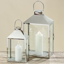 Casper 2-Piece Lantern Set