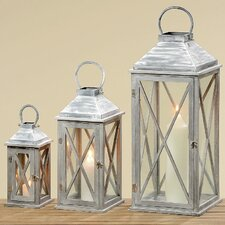 Marleen 3-Piece Lantern Set