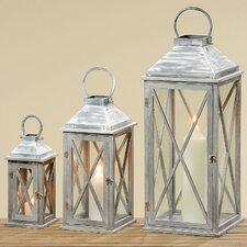 Marleen 3-Piece Lantern Set