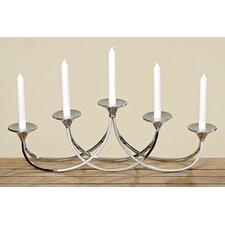 Kerzenleuchter Drisella aus Eisen