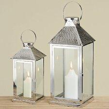 Pinsk 2-Piece Lantern Set