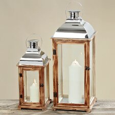 Nyborg 2-Piece Lantern Set