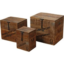 Paloma Chest Set (Set of 3)