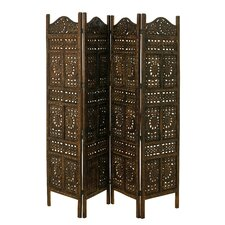 Firmament 4 Piece Room Divider