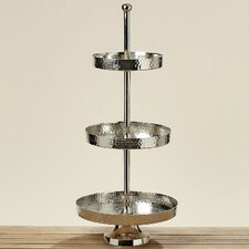 Baila 3 Tier Decorative Etagere