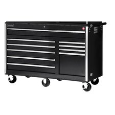 "Tech Series 58""W 10-Drawer Tool Chest"