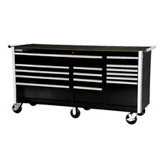 "Tech Series 77""W 15-Drawer Tool Chest"