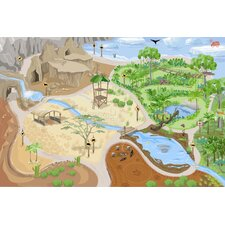 Safari Playmat