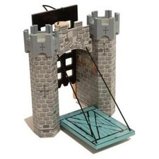 Edix the Medieval Village Deluxe Drawbridge